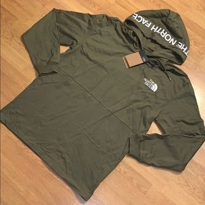 NWT The North Face Heavyweight Pullover Hoodie